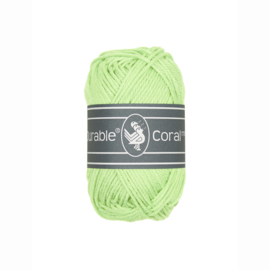 Durable Coral Mini - 2158 Light Green