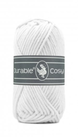 Durable Cosy - 310 White