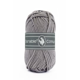 Durable Cosy - 2231 Light Grey