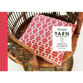 YARN The After Party nr. 45 -  Swifts Cushion