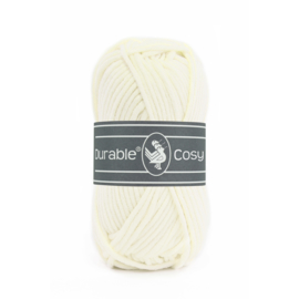 Durable Cosy - 326 Ivory