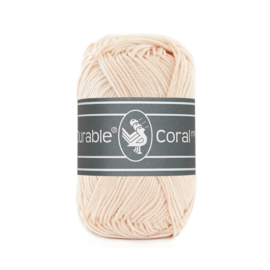Durable Coral Mini - 2192 Pale Pink
