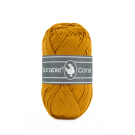 Durable Coral - 2211 Curry