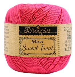 Scheepjes Maxi Sweet Treat  25 gram - Fuchsia 786
