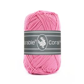 Durable Coral Mini - 239 Fresia