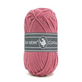 Durable Cosy - 228 Raspberry