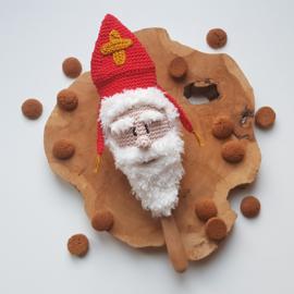 Garenpakket: Sambabal Sinterklaas