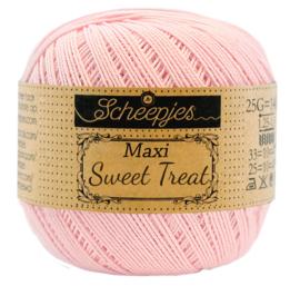 Scheepjes Maxi Sweet Treat  25 gram - Powder Pink 238