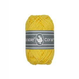 Durable Coral Mini - 2180 Bright Yellow