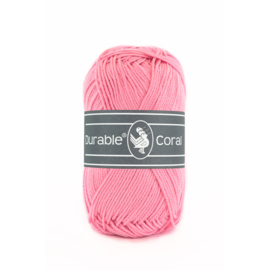 Durable Coral - 232 Pink