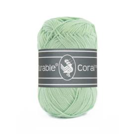 Durable Coral Mini - 2137 Mint