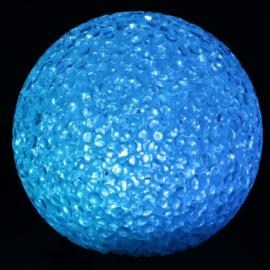 Led Lichtbal multi 8 cm