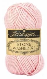 Scheepjeswol Stone Washed XL Rose Quartz 860