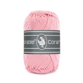 Durable Coral Mini - 223 Rose Blush