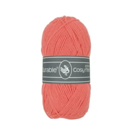 Durable Cosy extra fine - 2190 Coral