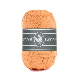 Durable Coral Mini - 2195 Apricot