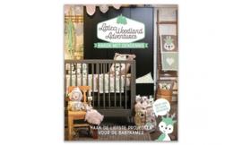 Little Woodland Adventures haakboek