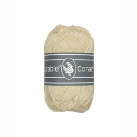 Durable Coral Mini - 2172 Cream