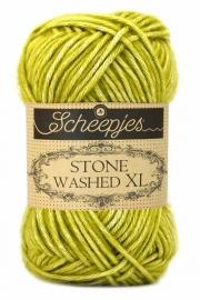 Scheepjeswol Stone Washed XL Lemon Quartz 852