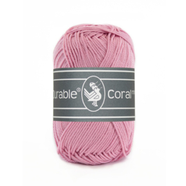 Durable Coral Mini - 224 Old Rose