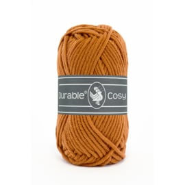 Durable Cosy - 2210 Caramel