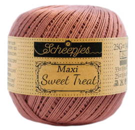 Scheepjes Maxi Sweet Treat  25 gram - Antique Rose 776