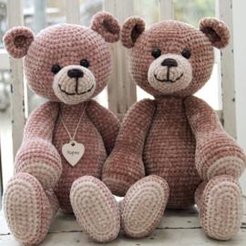 Haakpakket   Go Handmade Happy Bears