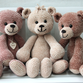 Haakpakket | Go Handmade Happy Bears