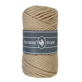 Durable Rope  - 422 Sesame