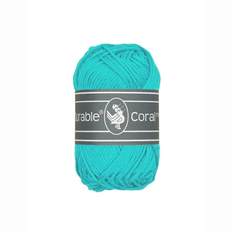 Durable Coral Mini - 338 Aqua