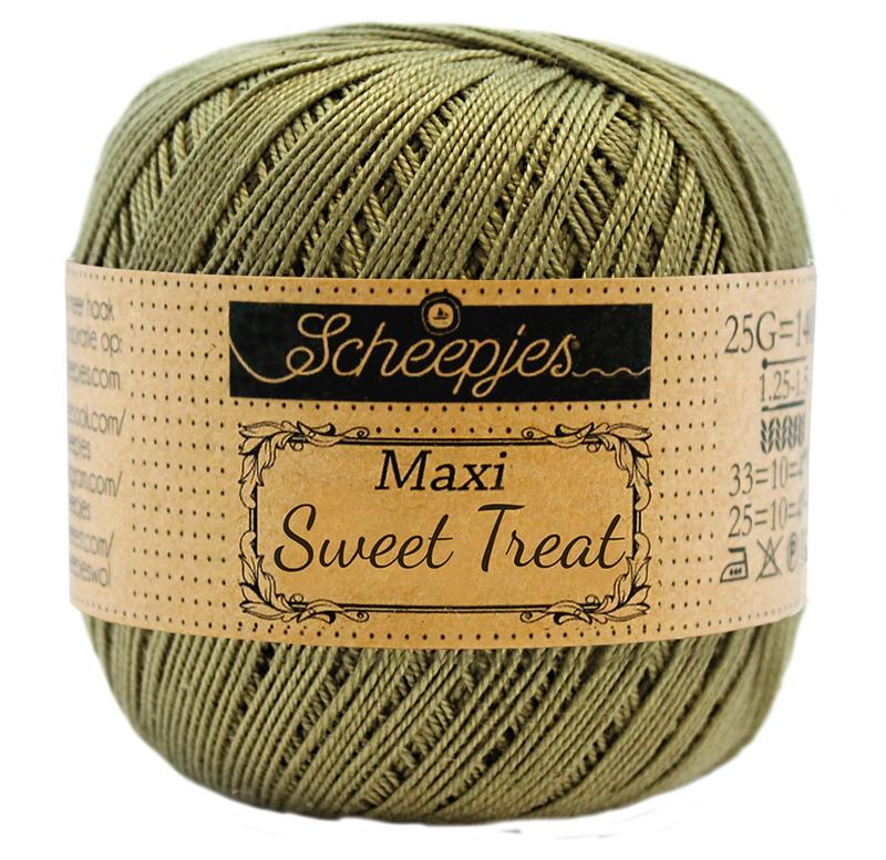 Scheepjes Maxi  Sweet Treat  25 gram - Willow 395