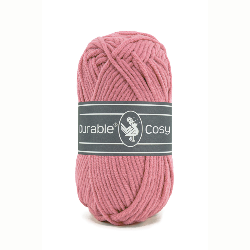 Durable Cosy - 225 Vintage Pink