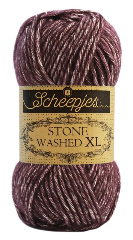 Scheepjeswol Stone Washed XL Lepidolite 870