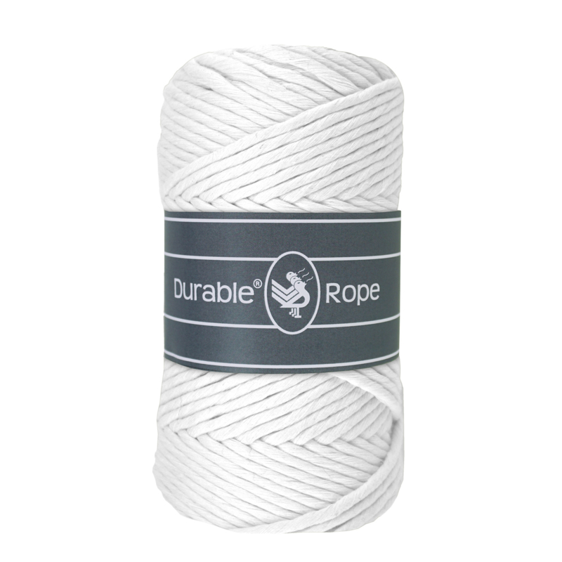 Durable Rope  - 310 White