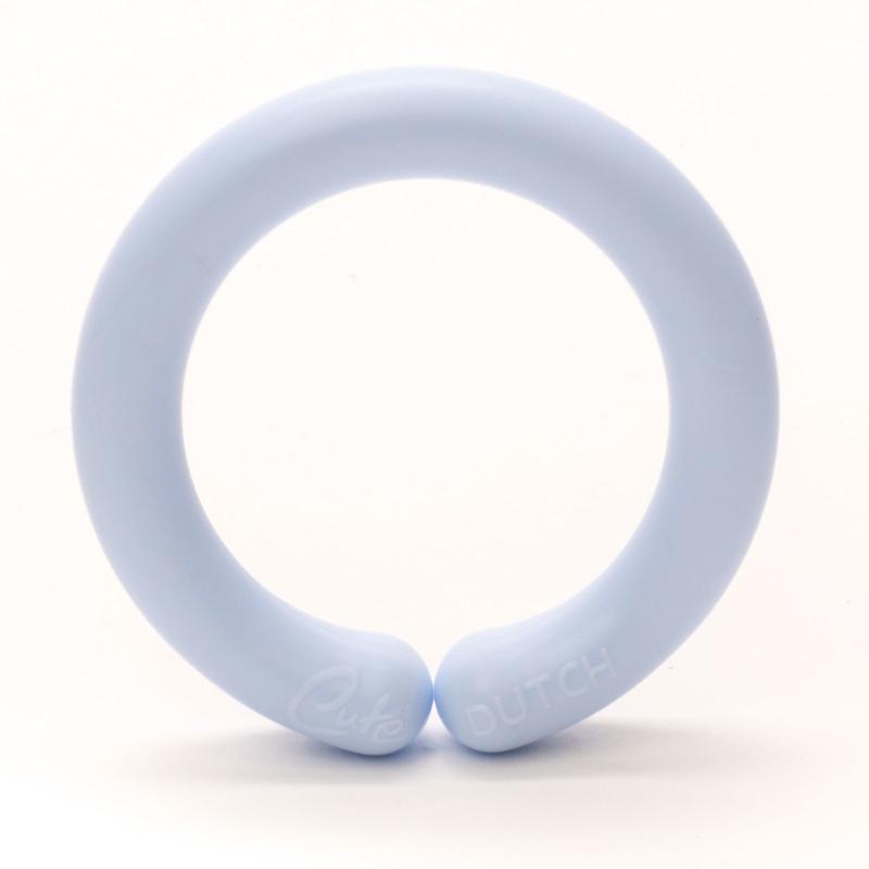 Durable Speelgoed ring  Blauw (2 stuks)