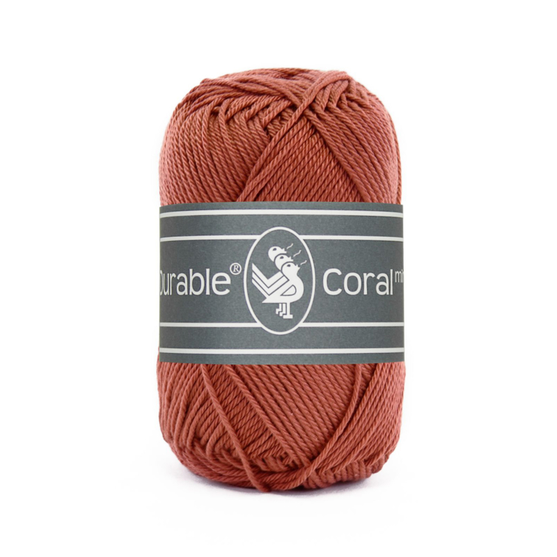 Durable Coral Mini - 2207 Ginger
