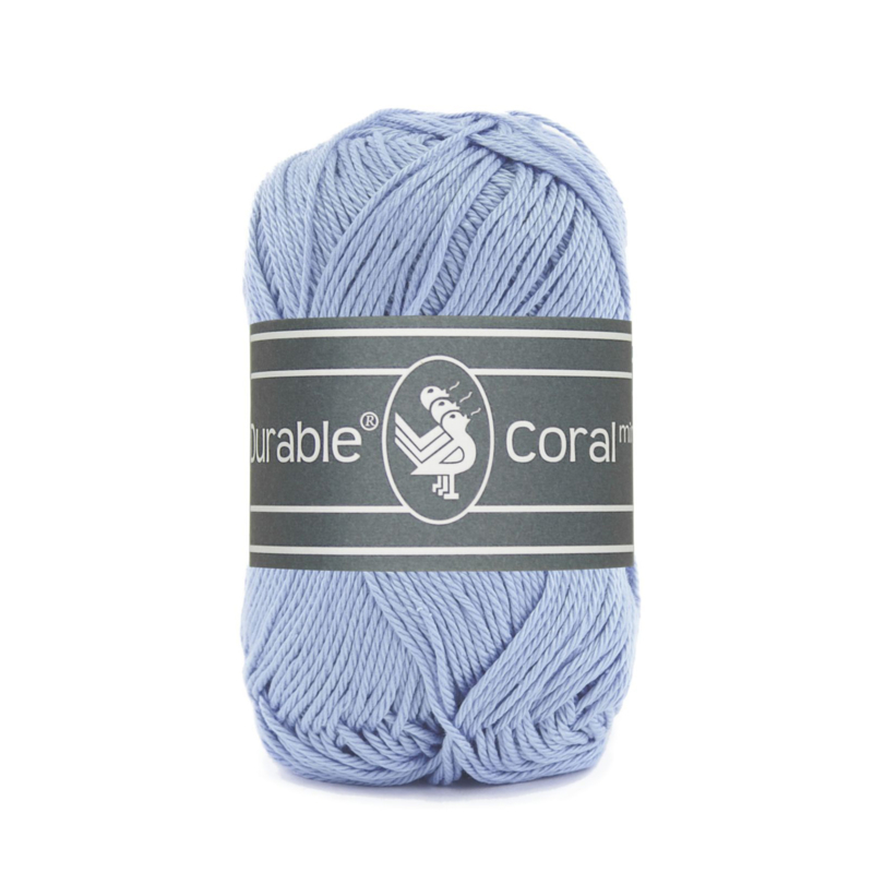 Durable Coral Mini - 319 Blue