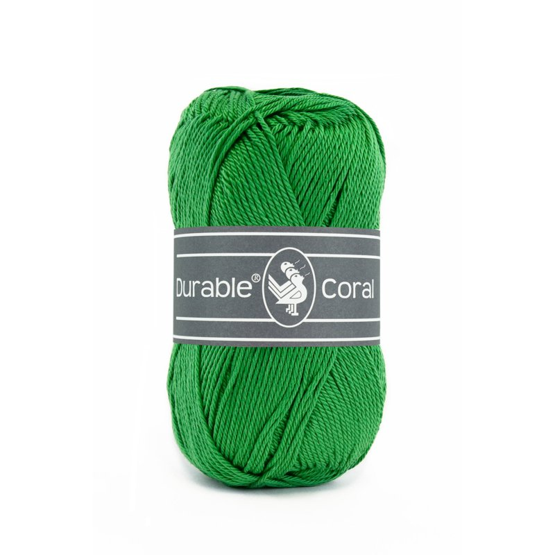 Durable Coral - 2147 Bright Green