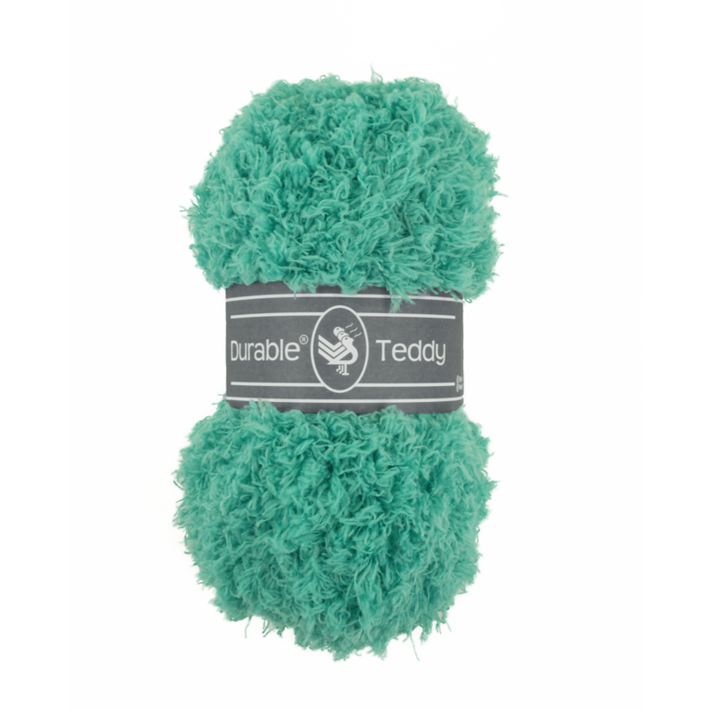 Durable Teddy 2139 Agate Green