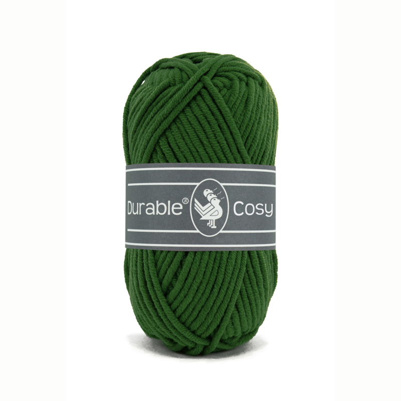 Durable Cosy - 2150 Forest Green