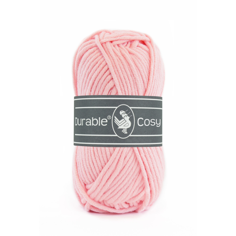 Durable Cosy - 204 Light Pink