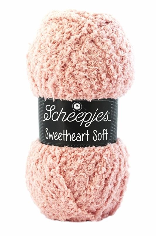 Scheepjes Sweetheart Soft 12