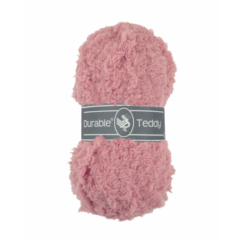 Durable Teddy 225 Vintage Pink  BEGIN JANUARI WEER LEVERBAAR!