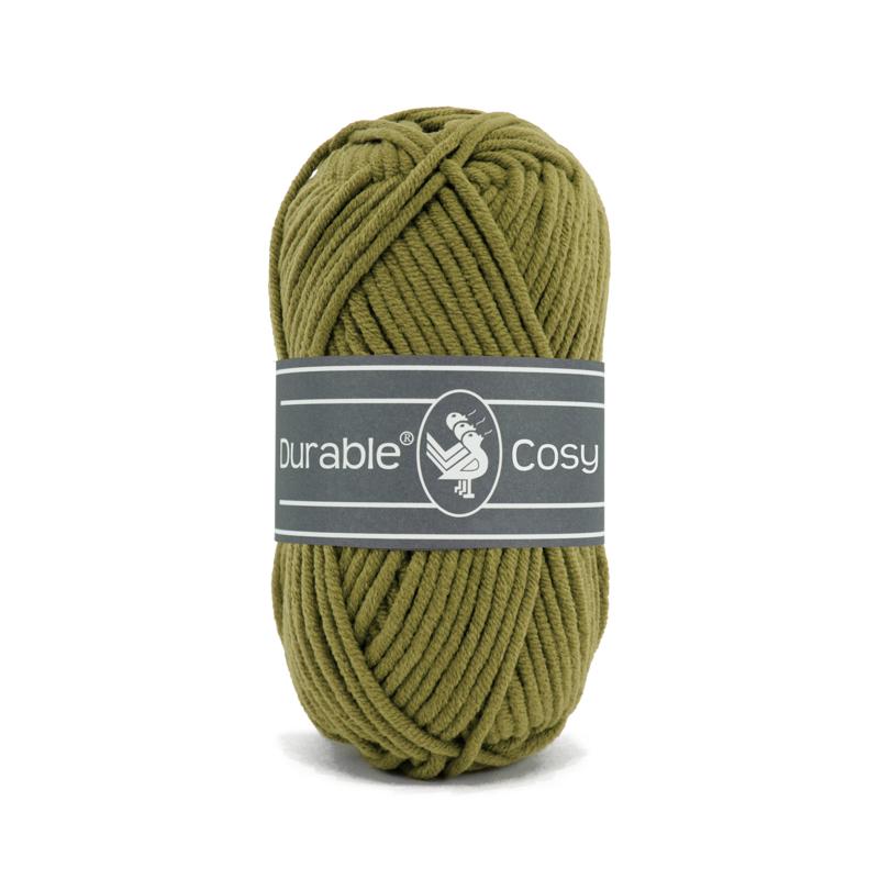 Durable Cosy - 2168 Khaki