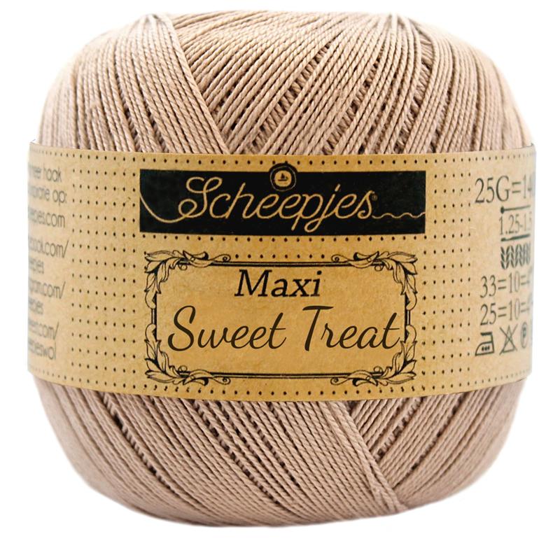 Scheepjes Maxi Sweet Treat  25 gram - Antique Mave 257