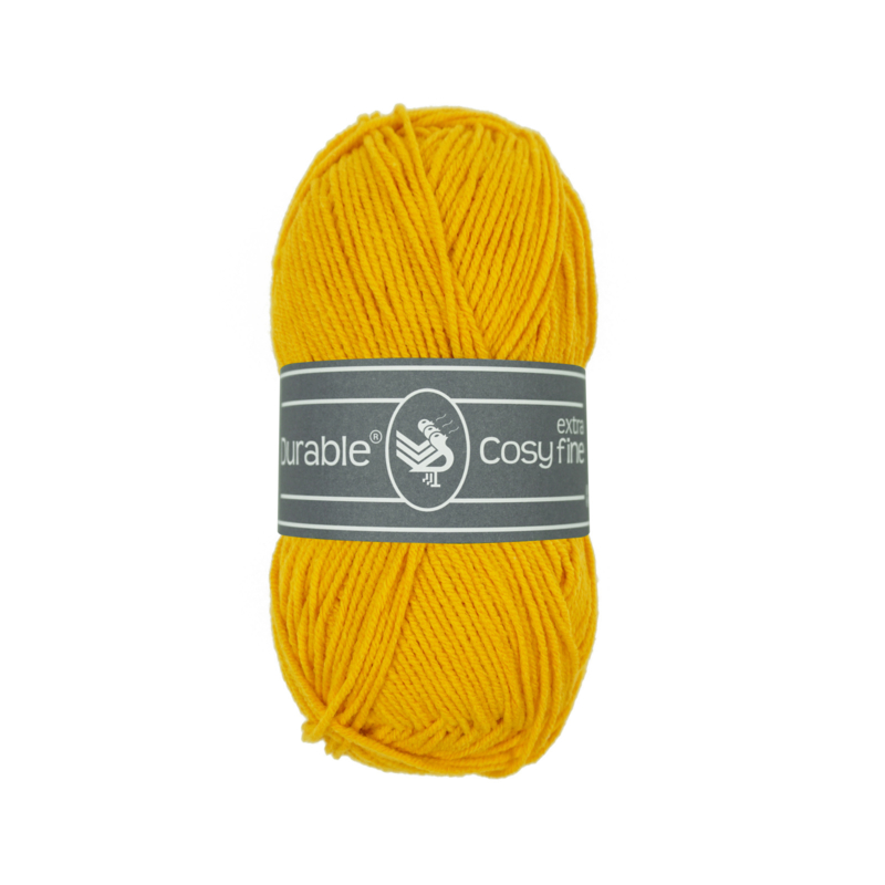 Durable Cosy extra fine - 2179 Honey