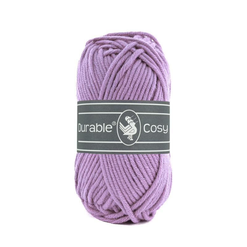 Durable Cosy - 396 Lavender