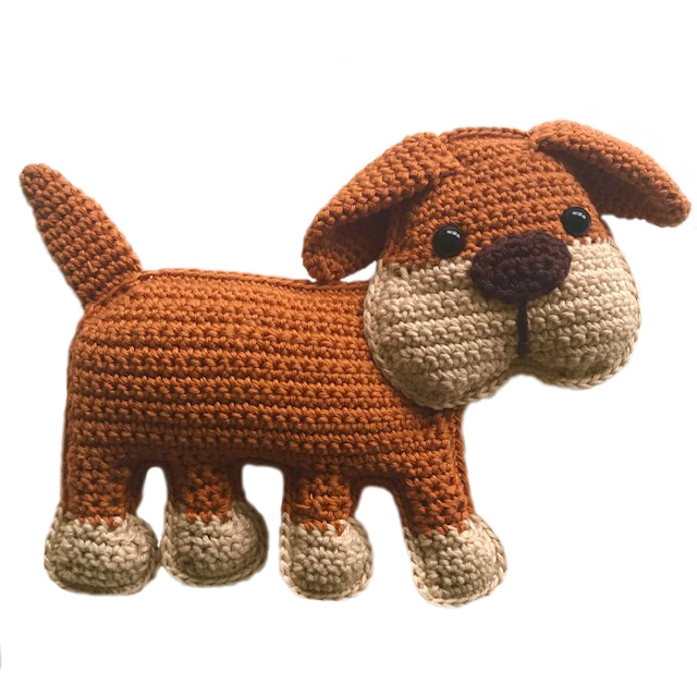 Garenpakket  Davi de Hond