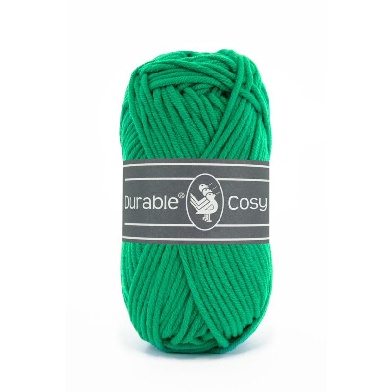 Durable Cosy - 2135 Emerald