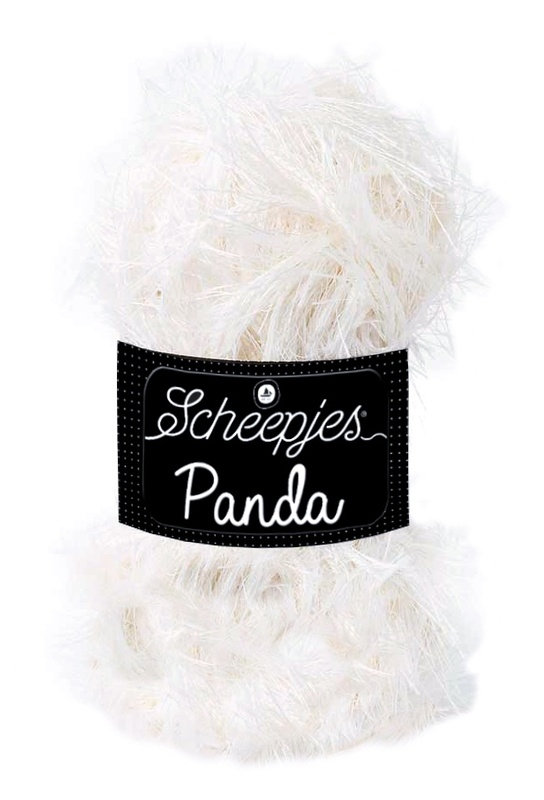 Scheepjes Panda 581